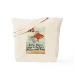 50th Tote Bag