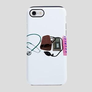 HomeHealthCare041109 iPhone 7 Tough Case