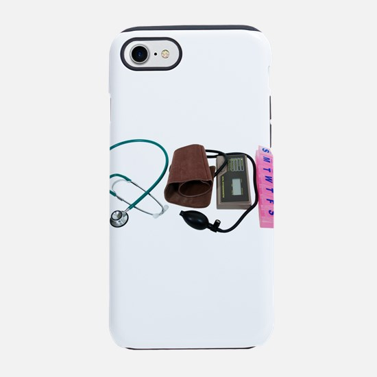 HomeHealthCare041109.png iPhone 7 Tough Case