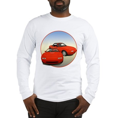MX-5-C8 Long Sleeve T-Shirt