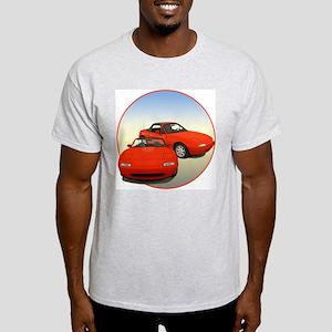 MX-5-C8 T-Shirt