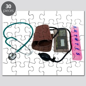 HomeHealthCare041109 Puzzle