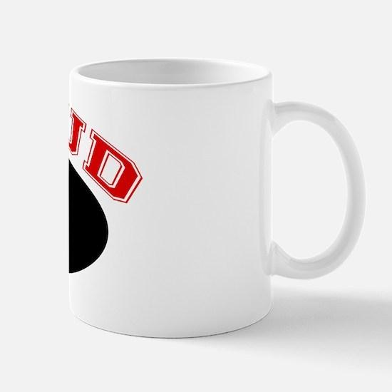 Proud Da Mug