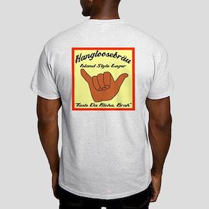Hangloosebrau Men's Light T-Shirt