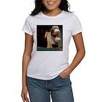 Humorous Equine Women's T-Shirt