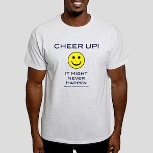 Cheer Up V2 Light T-Shirt
