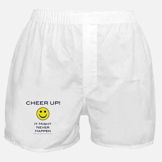 Cheer Up V2 Boxer Shorts