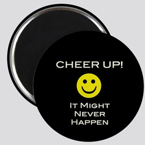 Cheer Up V2 Magnet