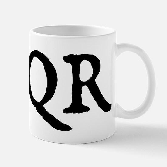 SPQR Mug