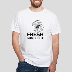 BAO White T-Shirt