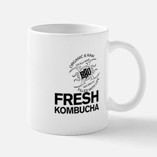 BAO Mug