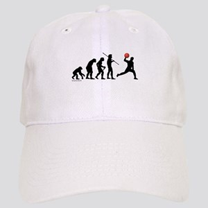 Dodgeball Evolution Cap