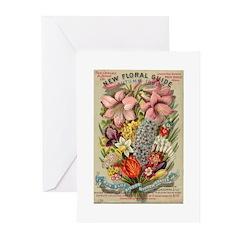 Conrad & Jones Co Greeting Cards (Pk of 10)