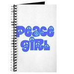 Peace Girl Journal