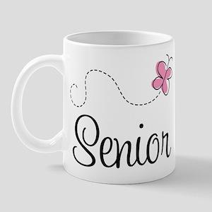 Cute Senior Class Mug