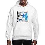 X-Specs hooded Sweatshirt