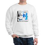 X-Specs Sweatshirt