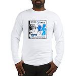X-Specs Long Sleeve T-Shirt