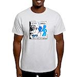 X-Specs Ash Grey T-Shirt