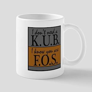 kub3 Mugs