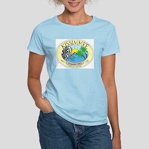 Women's Cthulhu Fhtagn T-Shirt