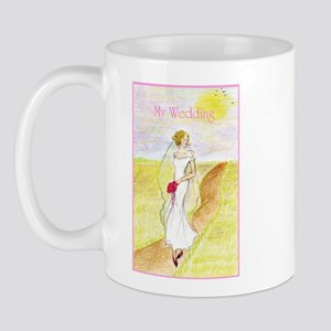 Summer Romance Mug
