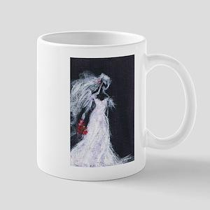 Only you Bridal art Mug
