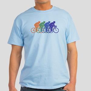Cycling (Male) Light T-Shirt