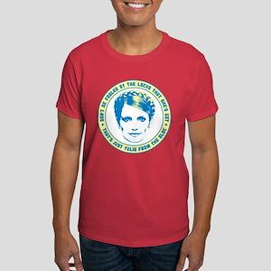 Yulia For President Dark T-Shirt