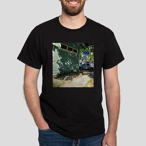 Finn McCools Black T-Shirt