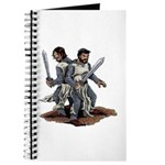 Templar Knights Journal