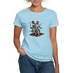 Templar Knights Women's Light T-Shirt