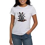 Templar Knights Women's T-Shirt