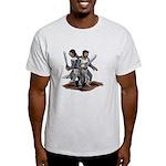 Templar Knights Light T-Shirt