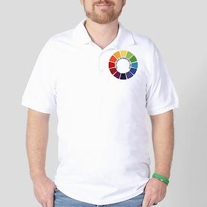 True Colours (UK) Golf Shirt