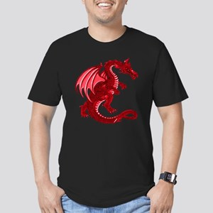 Red Dragon Tee (Light) T-Shirt