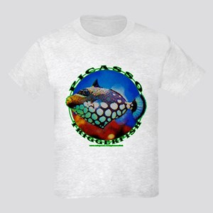 Picasso Triggerfish Kids Light T-Shirt