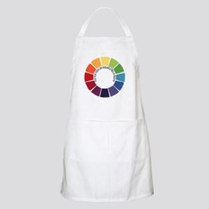 True Colors (US) BBQ Apron