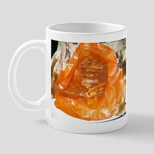 New Orleans Style Hot Tamales Mug