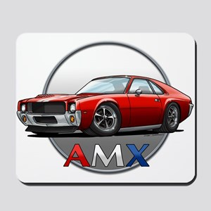 AMC Mousepad