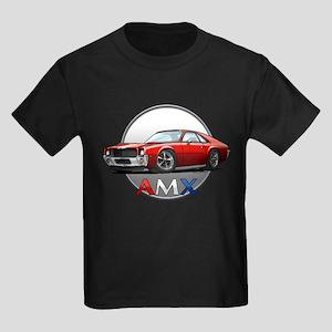 AMC Kids Dark T-Shirt