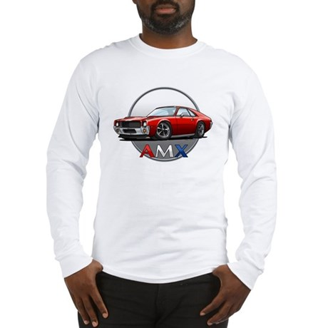 AMC Long Sleeve T-Shirt