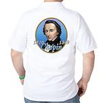Frederic Chopin Golf Shirt