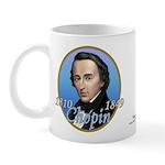 Frederic Chopin Mug