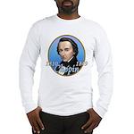Frederic Chopin Long Sleeve T-Shirt
