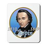 Frederic Chopin Mousepad