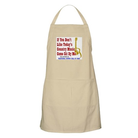 Keep It Country #102 BBQ Apron
