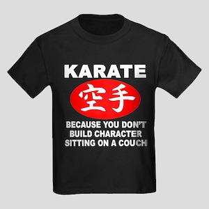 Karate Kids Dark T-Shirt