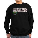 SubMission Impossible Sweatshirt (dark)