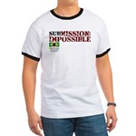 SubMission Impossible Ringer T